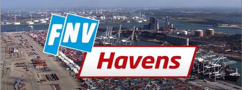 1e aflevering van het never-ending verhaal van FNV Havens!