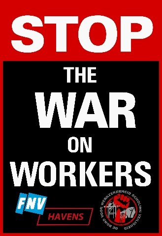 Stop de War on Workers