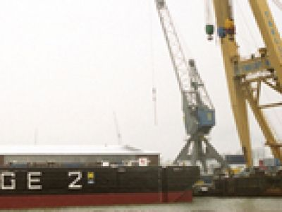 Smit Heavy Lift Europe